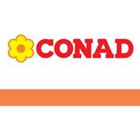 Conad Terralba via Marceddì