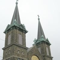 St. Joseph's Roman Catholic Church - Bethlehem, PA - founded by Slovenians