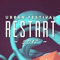 RestArt - Urban Festival