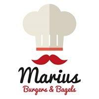 Marius Burgers & Bagels