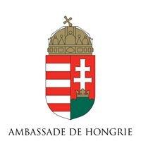 Ambassade de Hongrie à Paris - Magyarország Nagykövetsége, Párizs