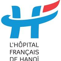 L'Hôpital Français de Hanoi