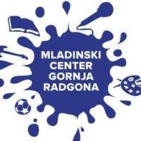 Mladinski center Gornja Radgona