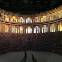 teatro farnese - Palazzo Della Pilotta