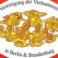 Vereinigung der Vietnamesen in Berlin und Brandenburg e.V.
