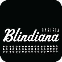 Blindiana Barista
