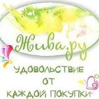 ЖИВА.ру - уникальный магазин эко-товаров