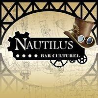 Nautilus Bar Culturel Béthune