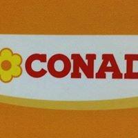 Supermercato CONAD Villa Literno