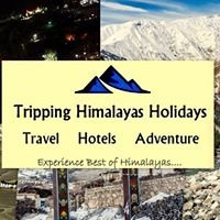 Tripping Himalayas Holidays India