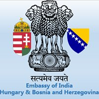 India in Hungary (Embassy of India, Budapest)