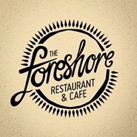 The Foreshore Restaurant & Cafe