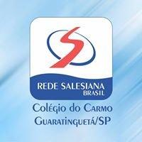 Colégio do Carmo - Guaratinguetá / SP
