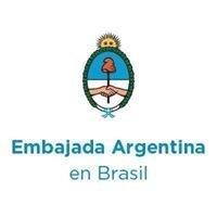 Embajada de la República Argentina en Brasil