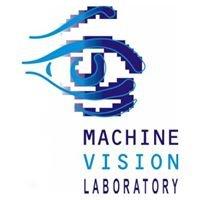 Laboratorij za strojni vid