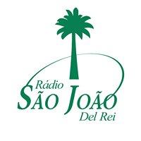 Rádio São João Del-Rei