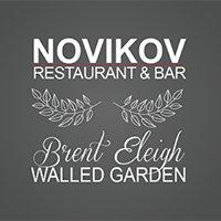 Brent Eleigh Walled Garden