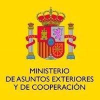 Embajada de España en Paraguay
