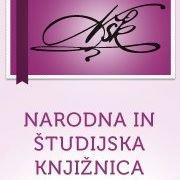 NŠK -  Narodna in študijska knjižnica