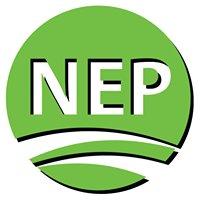 NEP - Nacionalna energetska pot Slovenija