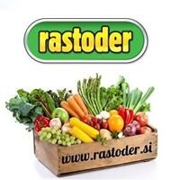 RASTODER Company