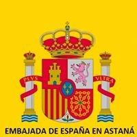 Embajada de España en Astaná