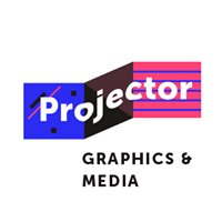 Projector Graphics & Media