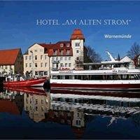 Hotel Am Alten Strom Warnemünde