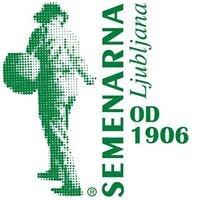 Semenarna Ljubljana