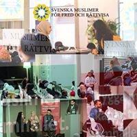Muslimska Fredsrörelsen - Svenska Muslimer för Fred och Rättvisa