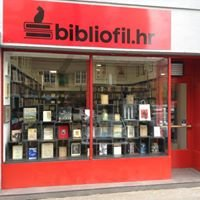 Bibliofil.hr