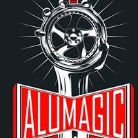 Alumagic