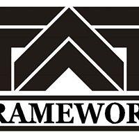 Frameworx Custom Picture Framing