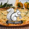 Pizza de la Ardilla Amarilla
