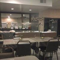G-Ma's Cafeteria