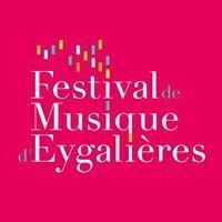 Festival de Musique d'Eygalières