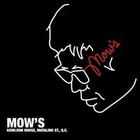 Mow's