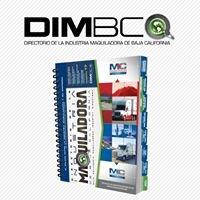 Directorio de la Industria Maquiladora de Baja California