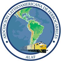 ALAF Asociación Latinoamericana de Ferrocarriles
