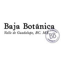 Baja Botánica