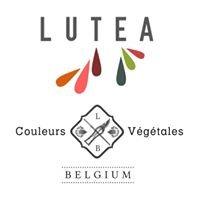 Lutea / Couleurs végétales