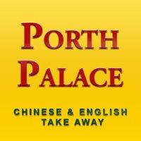 Porth Palace