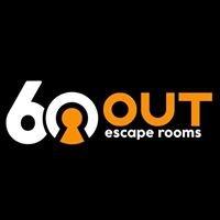 Downtown 60out Escape Rooms
