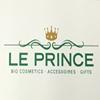 Le Prince -  Biologische Kosmetik, ModeSchmuck & WohnAccessoires