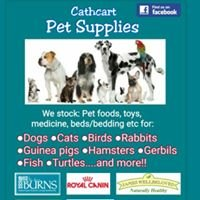Cathcart Pet Supplies