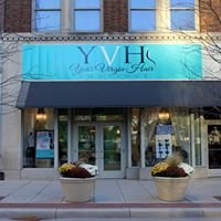 Your Virgin Hair Boutique