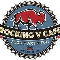 Rocking V Cafe