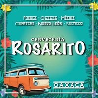 Cervecería Rosarito - Oaxaca
