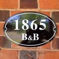 Birregurra 1865 Bed & Breakfast
