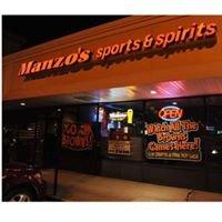 Manzo's Sports & Spirits
